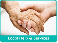 Local Help and Service Resources